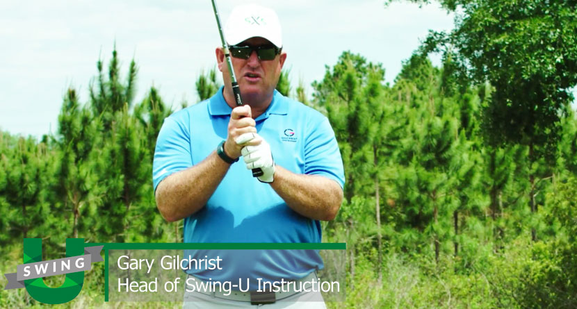 Should You Interlock or Overlap Your Grip?