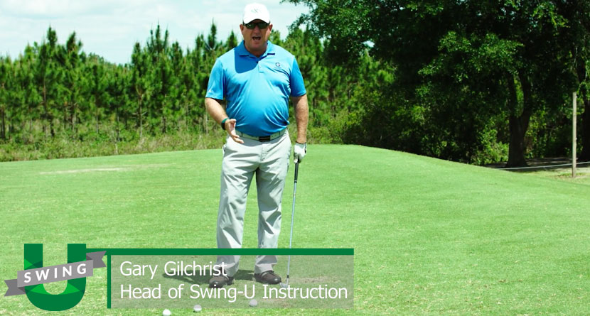 Hit Your Yardages When In-Between Clubs