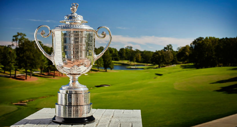 PGA Championship Moving to May in 2019