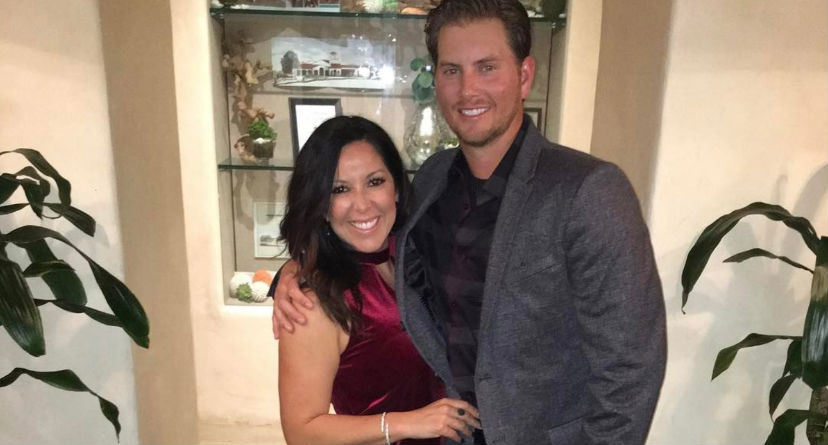 Meet Chris Stroud's Wife: Tiffany Stroud