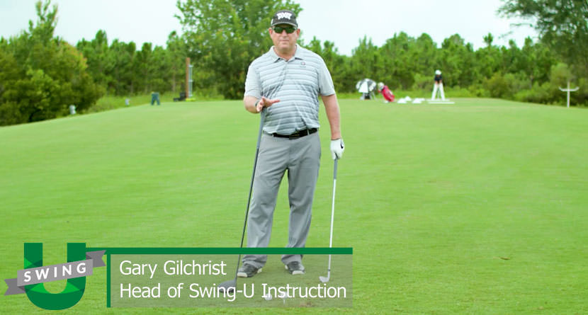 Differences Between Driver And Iron Swings