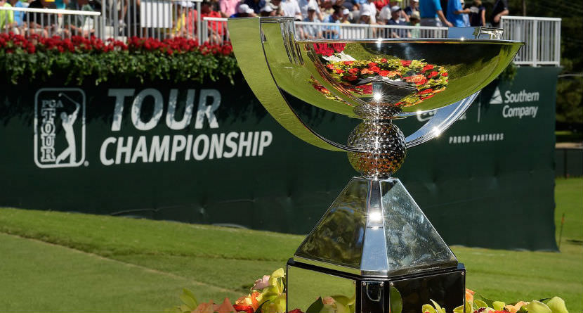 2017 FedEx Cup Payout Breakdown