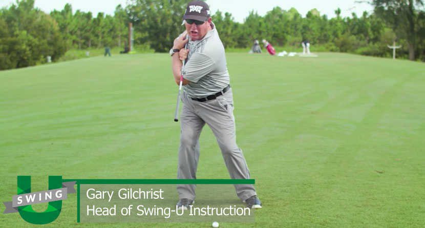 Fire Your Hips During Your Swing for Power