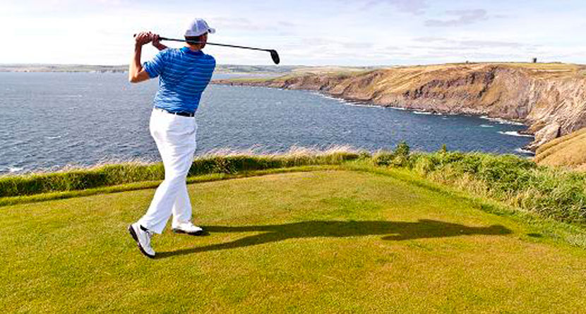 Study Names Golf Most Boring Game in the World
