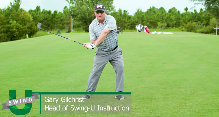 Fire Your Hips for More Driver Power