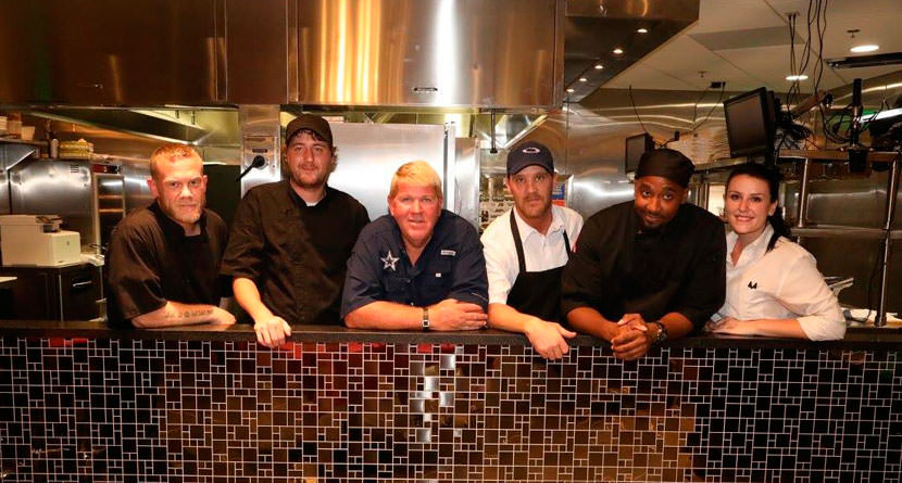 John Daly Opens Steakhouse in Arkansas