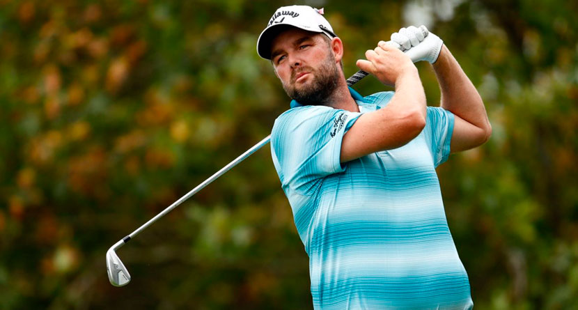 Tools: Leishman's Winning Clubs at the BMW