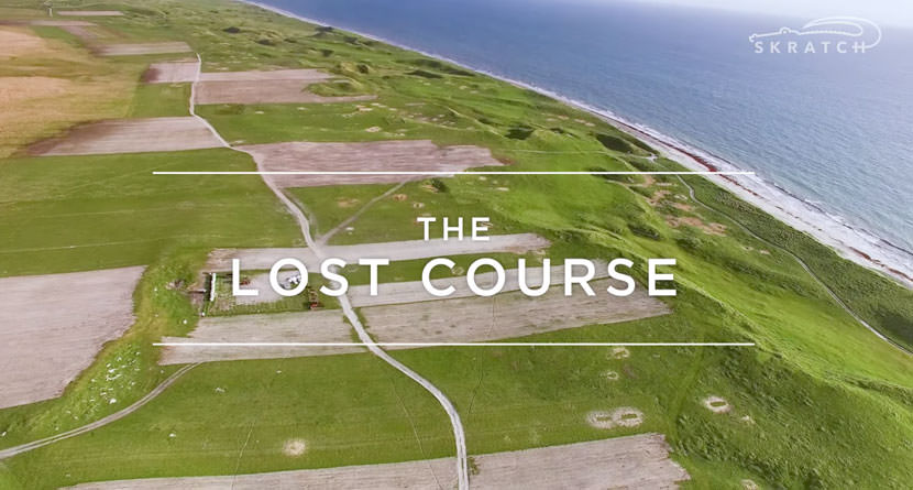 "Skratch Presents ""The Lost Course"""