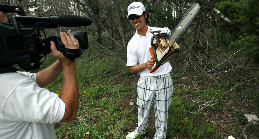 10 Worst Single-Hole Scores on Tour