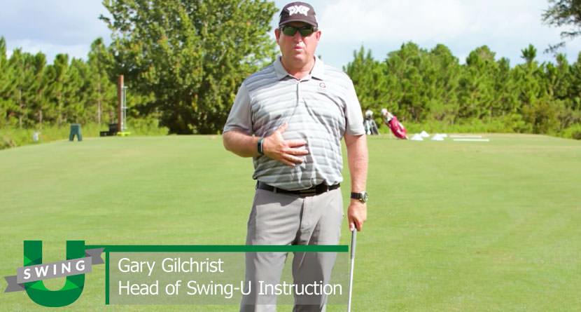 Overcome Your Nerves on the Course