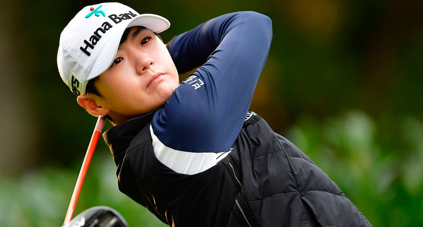 LPGA Offers Park Mulligan, Others Unhappy