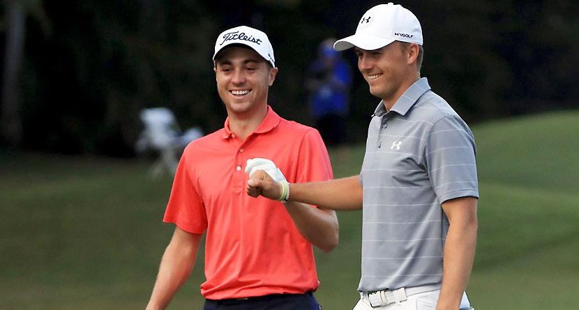$10 Million Up For Grabs at Tour Championship