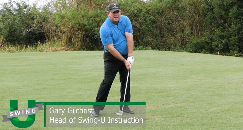Your Weak Grip is Causing Your Slice