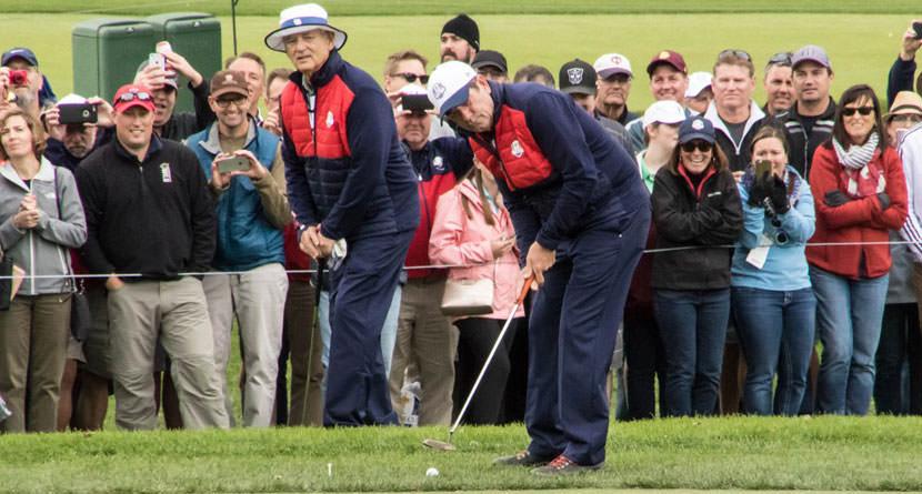 10 Best Celebrity Golfers