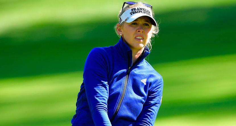 LPGA Players Sound Off on Range Controversy