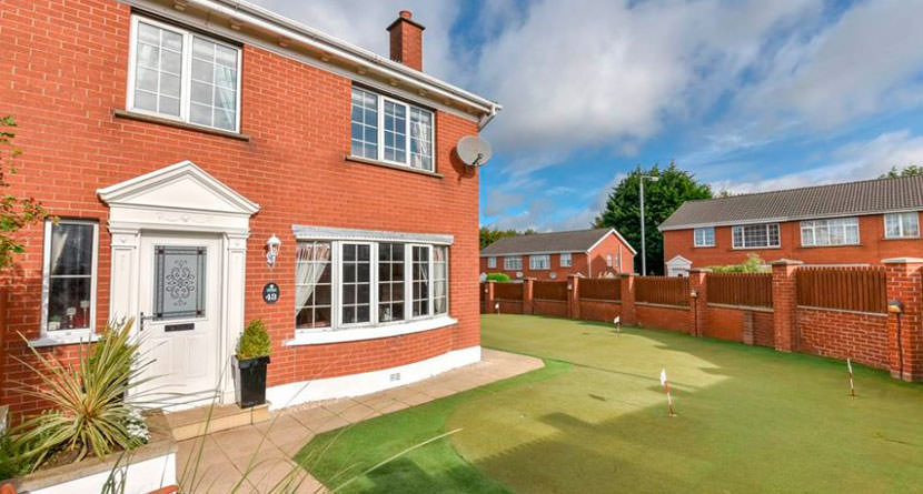 Rory McIlroy's Childhood Home For Sale – Page 2