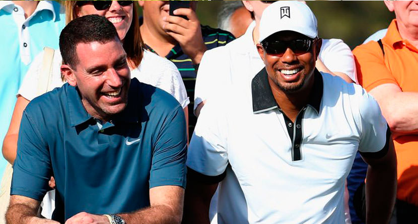 Tiger's Agent: Woods Resumes All Golfing Activity