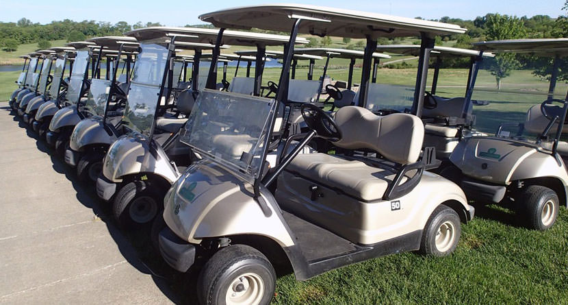 Family Files Lawsuit After Golf Course Hit-And-Run