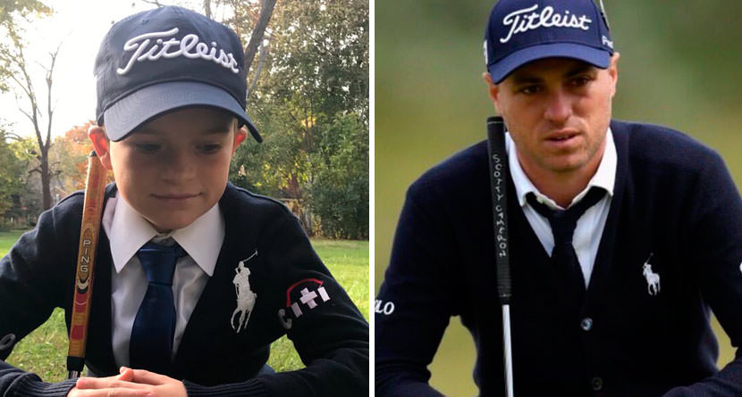 Best Golf-Related Halloween Costumes 2017