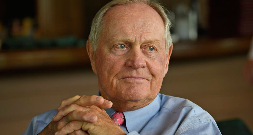 Nicklaus Cleared in Utah Golf Resort Fraud Suit