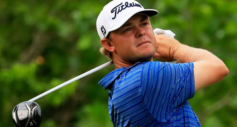 Tools: Kizzire's Winning Clubs at the OHL Classic