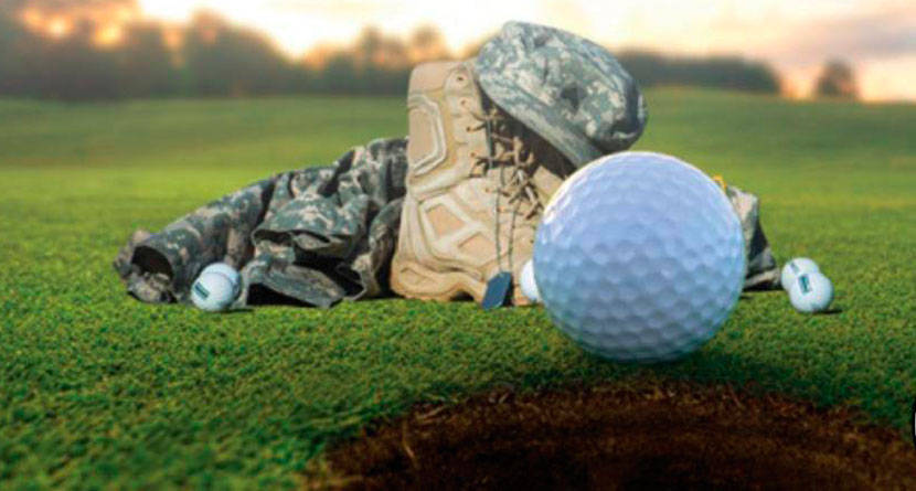 10 Professional Golfers Who Served In The Military