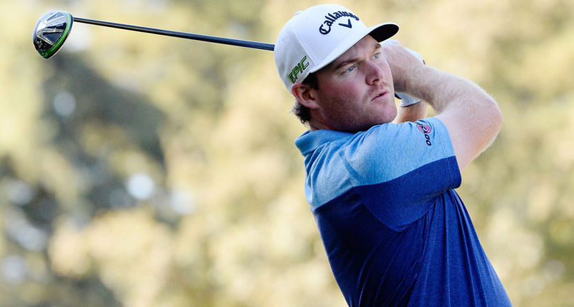Murray Bashes PGA Tour Champions on Twitter