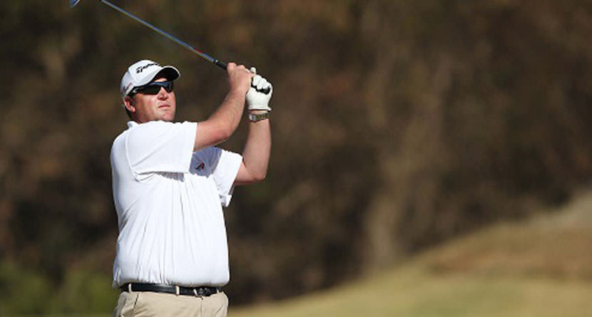 South African Pro Suspended for Failed Drug Test