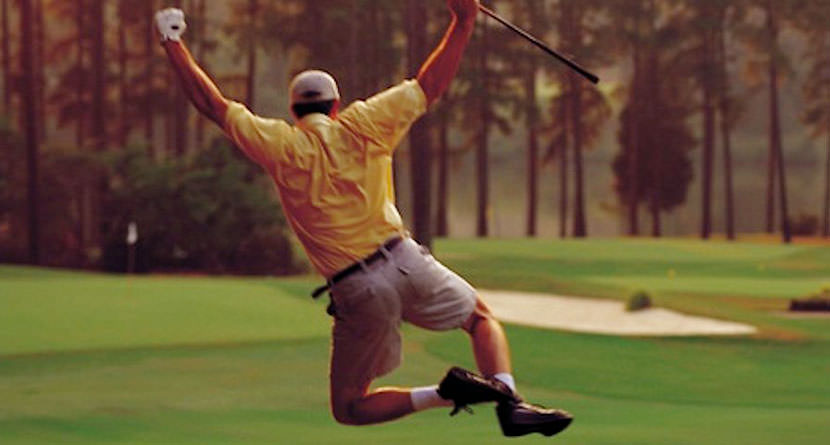Man Skipped Out on Work, Played Golf 140 Times