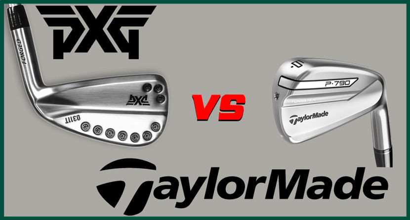 PXG vs. TaylorMade: PXG Fires Back