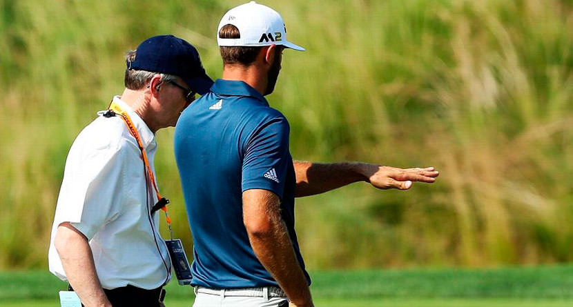 USGA, R&A Put An End To Viewer Call-In Penalties