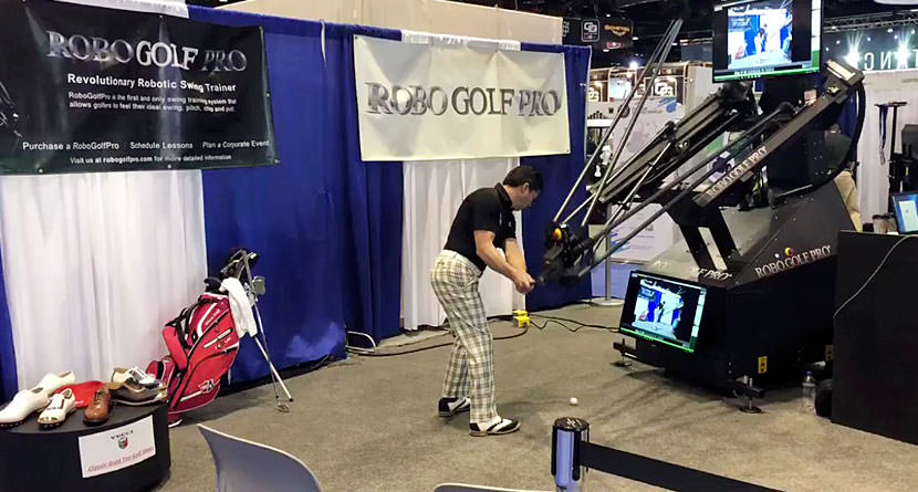 10 Coolest Products at the 2018 PGA Show
