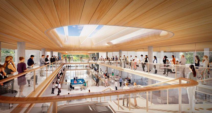 New PGA Tour Headquarters Design Released