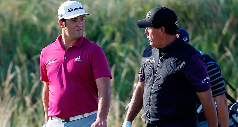 Rahm Hilariously Assesses Phil's Attention to Detail