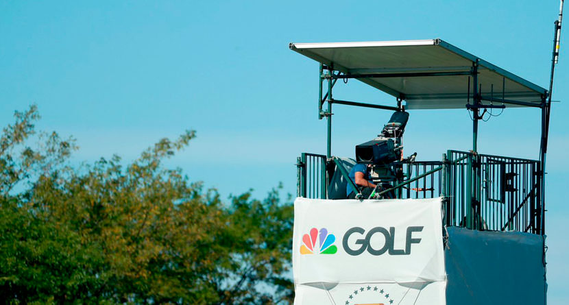 Golf Channel Workers End Strike