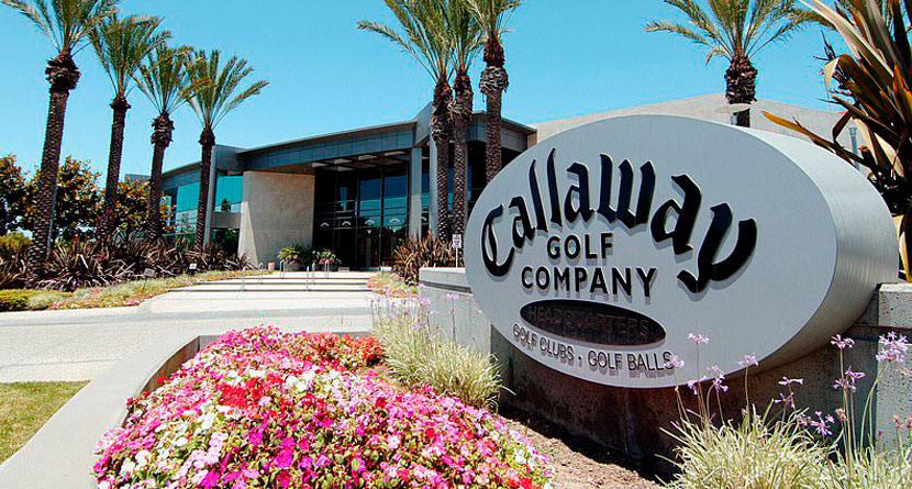 Callaway Announces 2017 Revenue Over $1 Billion