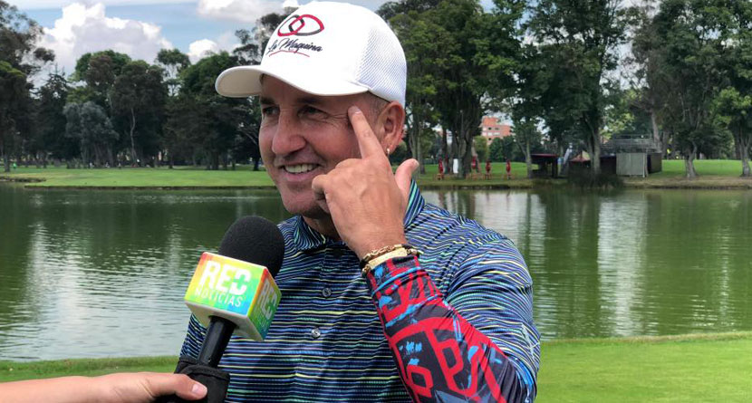 Sponsor's Exemption Shoots 105, Disqualified