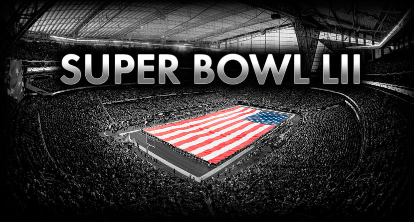 PGA Tour Pros Pick Patriots to Win Super Bowl LII
