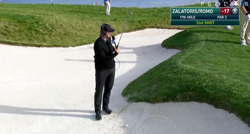 Tony Romo set for long awaited pro golf debut