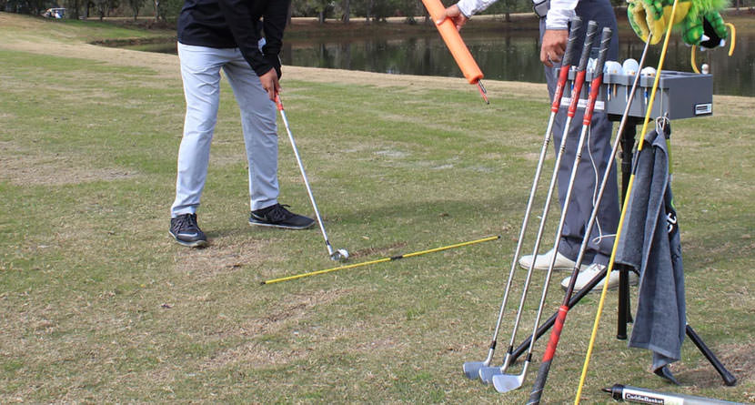 Product Review: CaddieBasket Golf