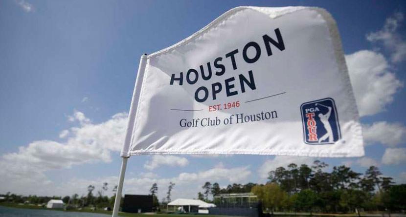 5 Storylines: Houston Open