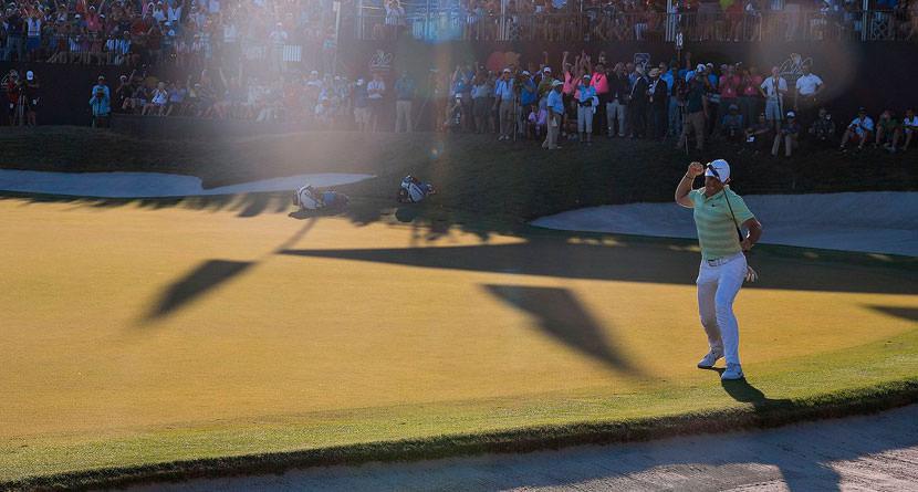 Final Money, Points: 2018 Arnold Palmer Invitational