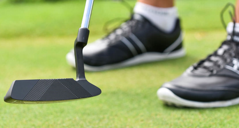 Product Review: Pyramid Putters