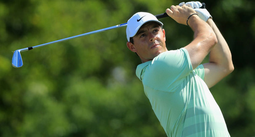 Tools: Rory McIlroy's Winning Clubs at the Arnold Palmer Invitational