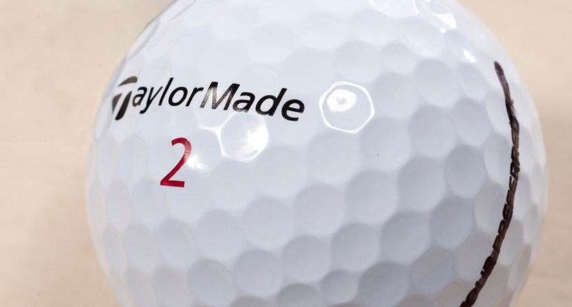 TaylorMade CEO Refutes USGA, R&A Distance Report