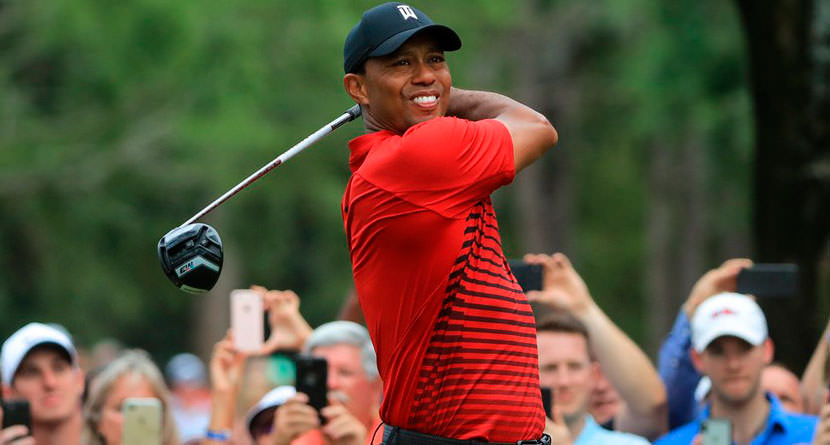 Will Sponsors Flock Back To Tiger Woods?