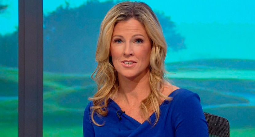 Tilghman Leaving Golf Channel After 22 Years