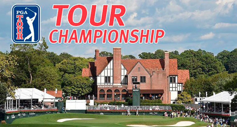 Tour Championship to Move to August in 2019?