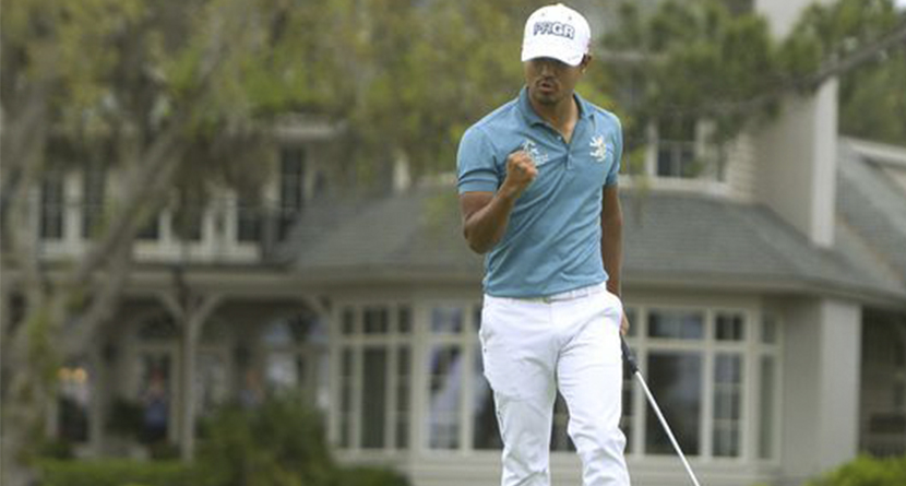 Kodaira Wins RBC Heritage In Playoff