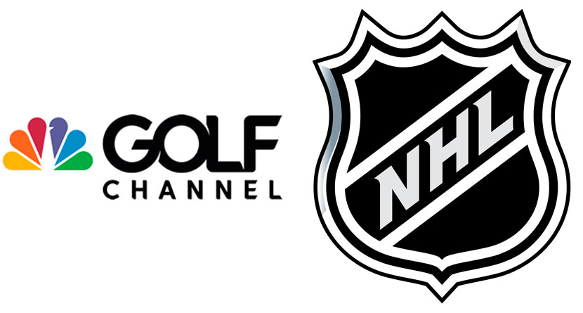 Golf Channel To Air NHL Playoff Games